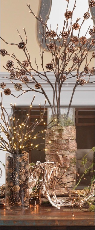 pinecone tree copy