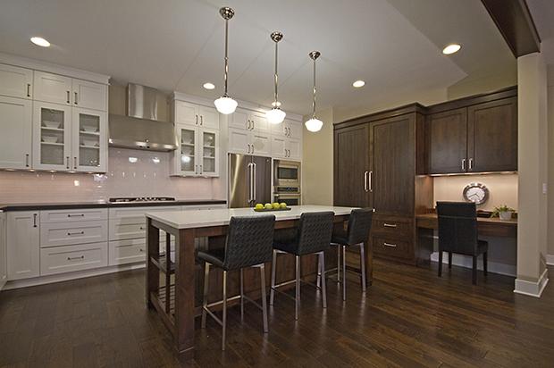 Kitchen Cabinets Bend Oregon