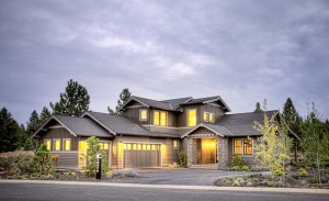 Community feature tetherow in bend oregon 05 11 for Bend oregon contractors