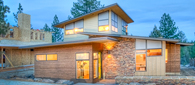 Architectural Style Construction Central Oregon