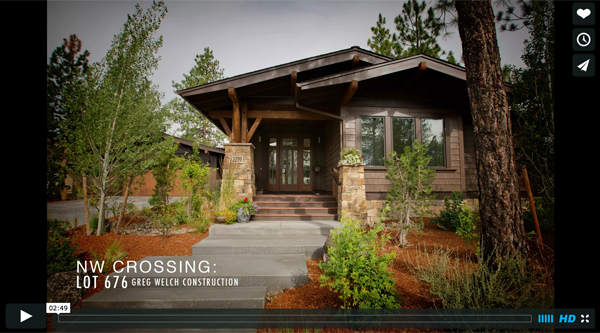 northwest crossing home builder