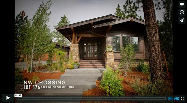 northwest crossing home builder